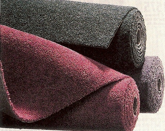 carpet rools